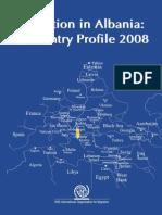 Albania Profile2008