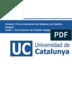 Unidad 2 Apliccion Doc Para Sistemas Integrales