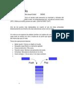 Pila(3CM3 Romero Portillo Josue)