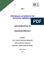 Gp Analisis Matematico I-Version Antigua
