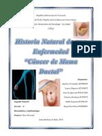 Bioestais y Epidemiologia