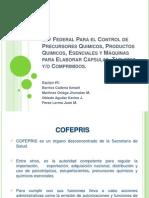 Legislacion Expo Precursores Quimicos