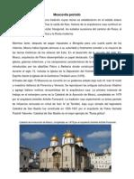 Arquitectura Rusa Tony