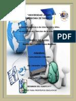 Resumen Equipo 7 Internet Para Propósitos Educativos