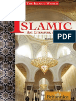 Islamic Art and Culture.