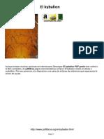 El kybalion PDF.pdf