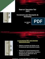 RDT Halliburton Scrib