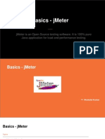 Basics Jmeter Brief Upladed 140213034418 Phpapp01(1)