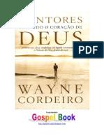 Wayne Cordeiro - Mentores Segundo o Coração de Deus