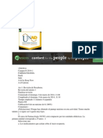 Campus10 2014-1presaberes Farmacologia