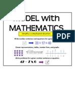 mathematical practice 4