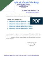 CO N.º 54 FUTECOL 11_CAMPEONATOS DISTRITAIS_JUNIORES, JUVENIS e INICIADOS_MARCAÇÃO DE SORTEIOS.pdf
