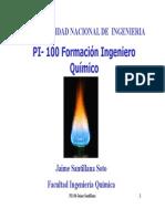 PI100 10I 10 Petroquimica