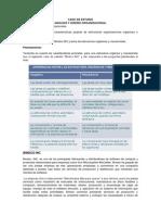 Estructura Organica y Mecanicista 1 50