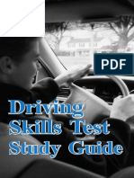 Road Skills Test Study Guide 05-02-21935 7