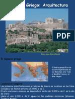 3 1 - arquitectura griega