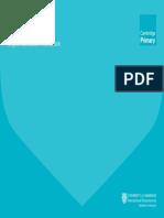 Primary English Curriculum Framework