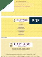 José I. Lago - Cartago