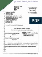 Drew Rosenhaus v. DeSean Jackson (04/24/14)