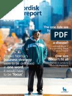 Novo Nordisk Annual Report 2013 UK