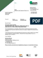 102 WOOD END LANE - Amendment Letter (4)