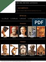 Varios - Biografías Breves