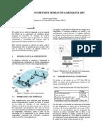 Diseño de Una Suspensión Semiactiva Mediante QFT