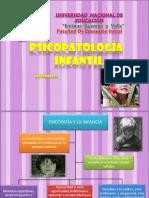 Diapositivas Psicopatologia Terminado