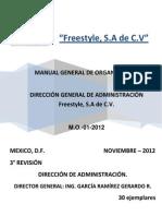 Manual General de Organizacion Corregido