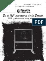Planeta niños 2009