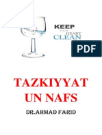 Tazkiyyatun Nafs