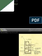 Huaccha Caja de luz - Secciones 2014 2