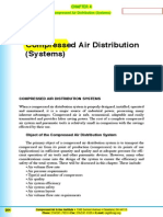 Compressed Air Distribution System