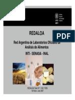 Capacitacion Iso 17025 Para Redaloa r03