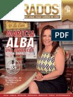 Ad Magazine- Septiembre