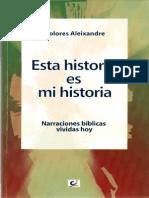Aleixandre Dolores - Esta Es Mi Historia