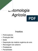 Entomologia Agrícola