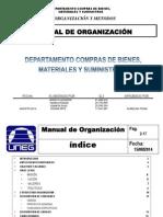 Manual Org&Met1