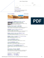 Deserto - Pesquisa Do Google
