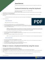 Customize Word 2013 Keyboard Shortcuts.pdf