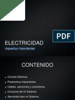 Clase de Electricidad
