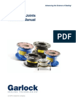 Expansion Joint Garlock