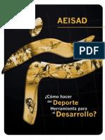 2010 3 Octubre Comunicación AEISAD Luis Aragonés