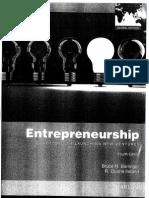 Entrepreneurship (4th Edition)