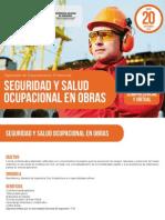 Dossier de Seguridad en Obras.