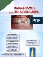 exposicion  odontopediatria