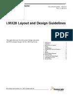 IMX Design Guideline