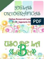 Ortografia - Lema Cinthya