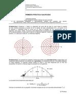 Primera Práctica Calificada de Computación Gráfica - FISI 2012-II