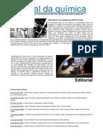 Jornal Da Quimica